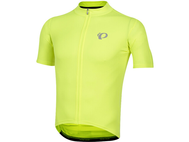 PEARL iZUMi Select Pursuit Maillot Hombre, screaming yellow